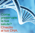QUESTA FARMACIA E' UN DNA POINT