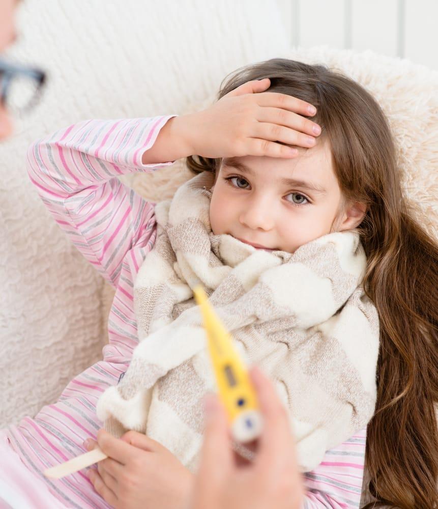 Sono i virus i maggiori responsabili dei malanni invernali, attenzione all'abuso di antibiotici !!