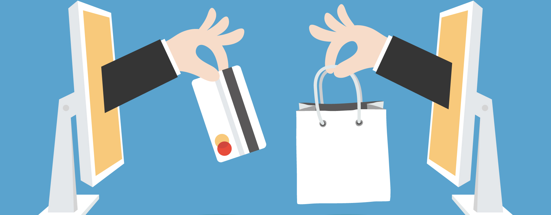 Acquista online i tuoi prodotti