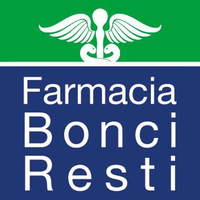 Logo Farmacia Bonci Resti